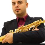 Renowned Italian Musician to Hold Sax Masterclasses in Iran