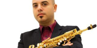 Renowned Italian Musician to Hold Sax Masterclasses in Iran