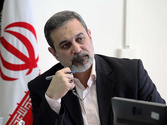 Seyyed Mohammad Bat'haei