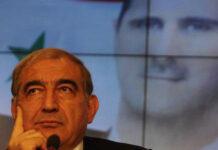 Syrian Opposition Figure Meets Iranian Diplomat