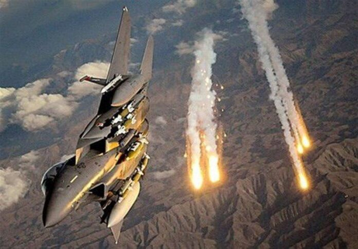 US Seeks to Protect ISIS Terrorists in Iraq