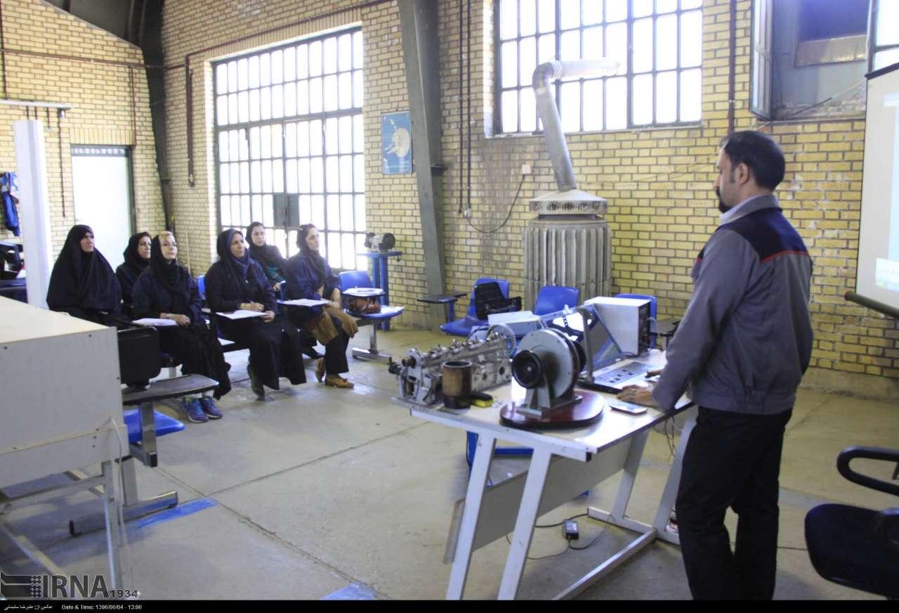 Car Mechanic Training Uk
