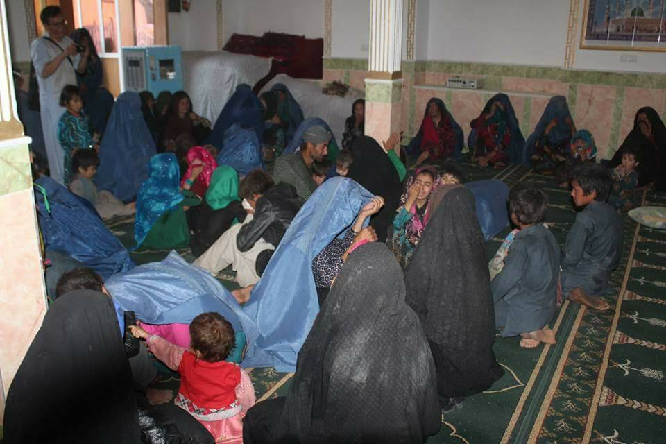 Taliban release 235 hostages in northern Afghanistan
