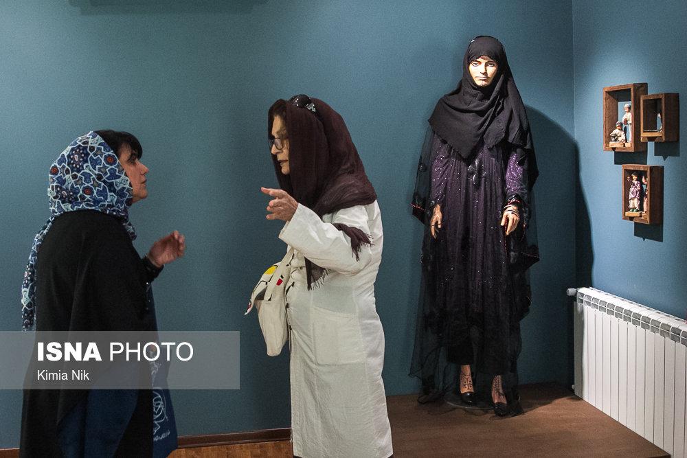 How do Iranian men treat women in relationships?