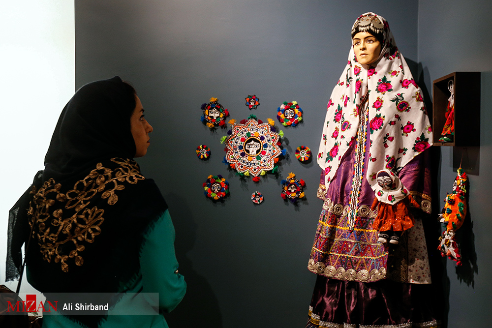 Museum of iranian dolls culture opens in tehran tags publicscrutiny Image collections