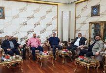 مشاركة حماس في اداء روحاني اليمن الدستورية يثير حفيظة السعودية والحركة ترد