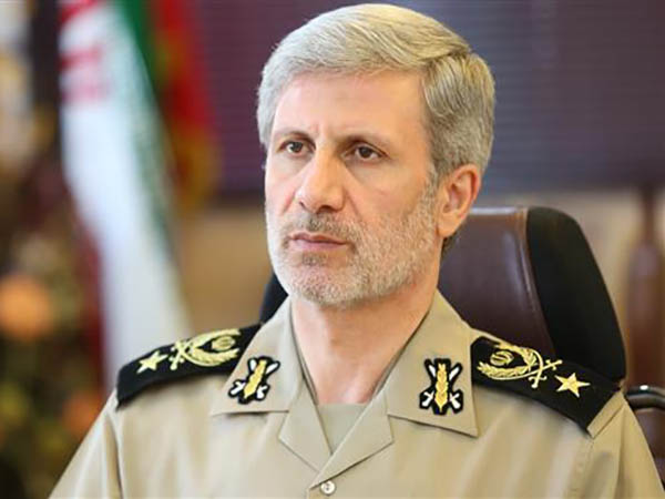 Iran's DM Vows Firm Response to Enemy's Moves