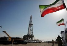 النرويج تسلم ايران مشروع دراسة حول حقل نفطي