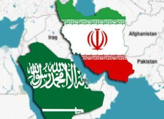 ايران وعربستان