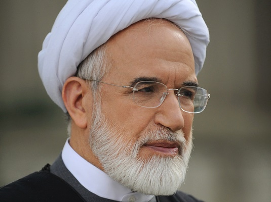Iran reform leader ends hunger strike