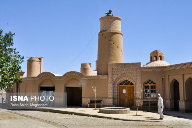 Mosques in Iran; Cultural Havens with Impressive Architecture