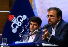 ايران تضاعف صادرات المكثفات الغازية والمنتجات البتروكيماوية الى ضعفين