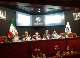 ايران .. العقد مع شركة رينو نجاح اخر للاقتصاد