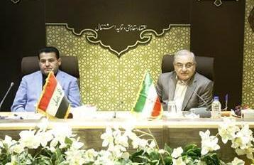 الداخلية العراقية .. نحتاج الى خبرات ايران في المجال الدفاعي ومكافحة الارهاب