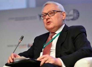 موسكو.. نعمل علي اقناع واشنطن بضرورة الالتزام بتعهداتها تجاه الاتفاق النووي