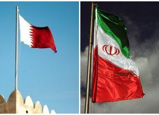 ايران وقطر