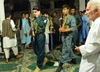 Iran Condemns Herat Terrorist Attack