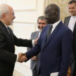 Iran Attaches Great Importance to Ties with Africa: FM