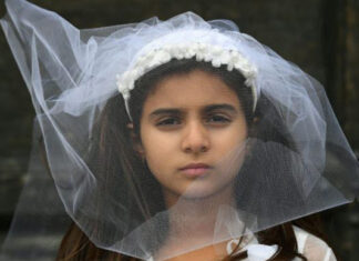 Iran Planning to Raise Women's Legal Age of Marriage