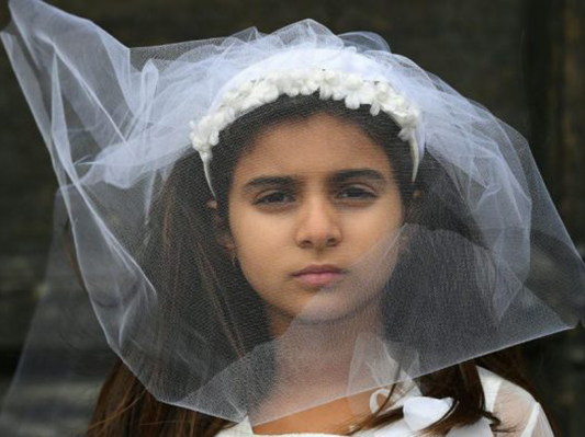 Iran legal age for marriage