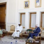 Iran Ready to Enhance Cooperation with Gambia
