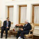 Iran FM, UN Envoy Underline Need to End Yemen Crisis