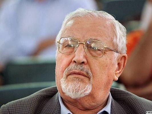 Ebrahim Yazdi