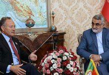 برلماني ايراني .. نعارض تقسيم العراق واستفتاء كردستان يعمق ازمات المنطقة