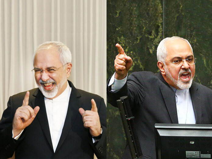 "Iran Gov't Urged to Pursue ""Policy of Frowning"" against US"