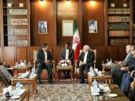 Iran, Ecuador Call for Expansion of Mutual Cooperation