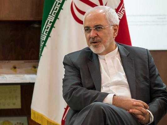 Iran could walk away from JCPOA if USA scraps it: Zarif