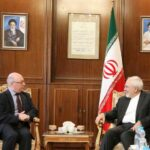 British Official Calls for Enhanced Cooperation with Iran