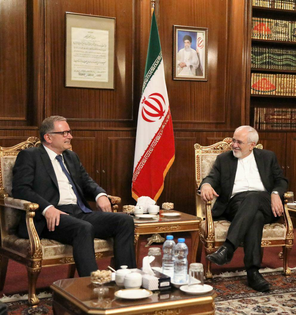 Iran Safe Place for Investment: Top Austrian MP
