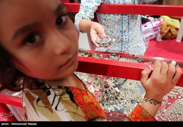 جرجان الايرانية تحتضن مهرجان القوميات 1