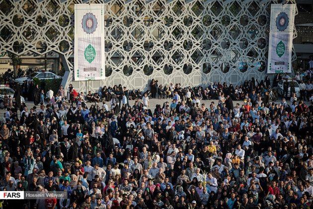 طهران .. إحتفال عيد الغدير 1