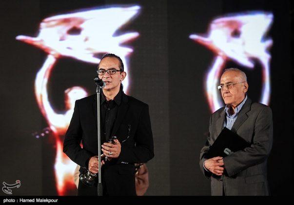 السينما الإيرانية تحتفل بيومها الوطني1