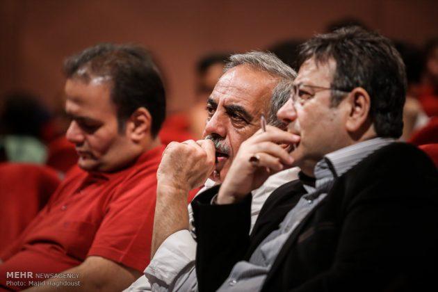 طهران .. المهرجان الوطني لموسيقى الشباب 10