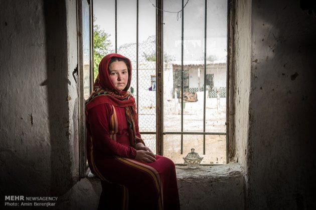 التعايش السلمي بين مختلف القوميات الايرانية في خراسان الشمالية 10
