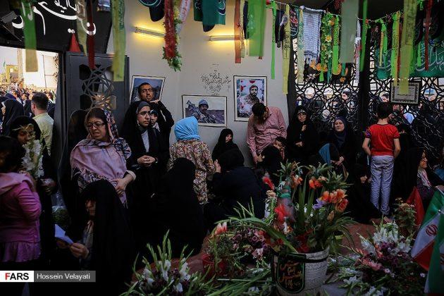 طهران .. إحتفال عيد الغدير 11