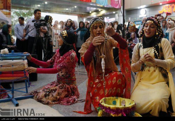 """طهران تستضيف """"امسية كردستان"""" الثقافية 11"""