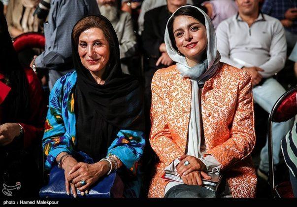 السينما الإيرانية تحتفل بيومها الوطني11