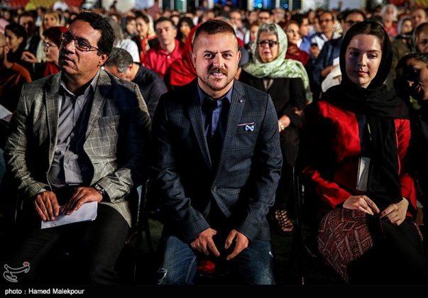 السينما الإيرانية تحتفل بيومها الوطني12