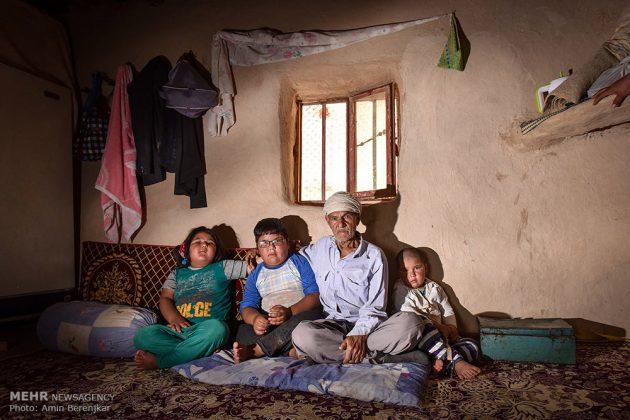 التعايش السلمي بين مختلف القوميات الايرانية في خراسان الشمالية 12