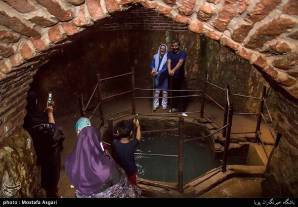 Iran's Beauties in Photos: Enchanting Rudkhan Castle12