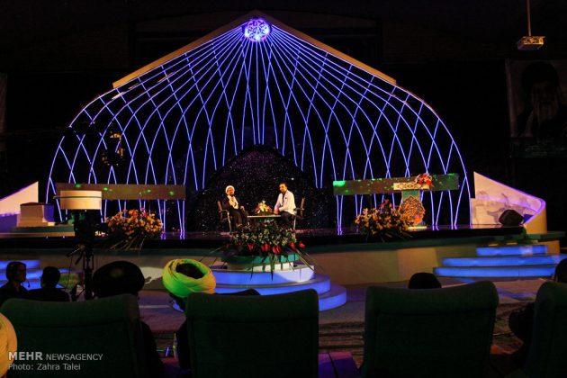 إفتتاح مسابقات قرآنية خاصة للنساء الايرانيات13