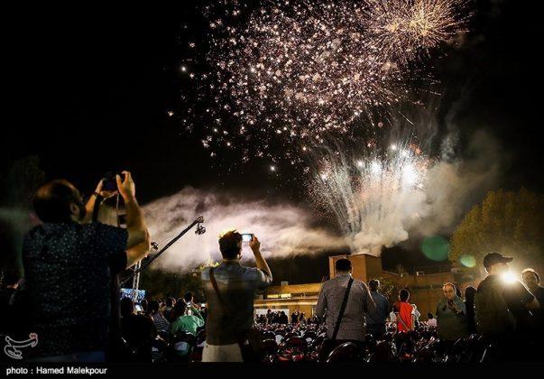 السينما الإيرانية تحتفل بيومها الوطني13
