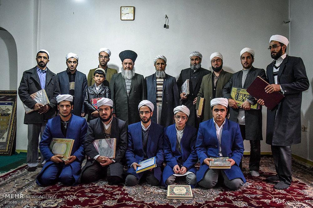 التعايش السلمي بين مختلف القوميات الايرانية في خراسان الشمالية 13