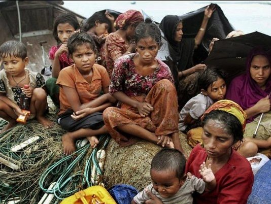 Disregard of Myanmar Crisis to Foment Extremism: Iran President