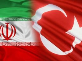 80% Jump in Iran's Exports to Turkey in 7 Months