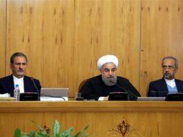 Iran President Urges Myanmar to Stop Barbaric Crimes against Rohingya Muslims